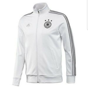 Adidas Germany national team jacket
